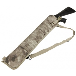 Condor Outdoor Airsoft Shotgun Scabbard w/ Carry Strap - A-TACS