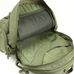 Condor Outdoor Tactical EDC Commuter Pack - OD (Olive Drab)