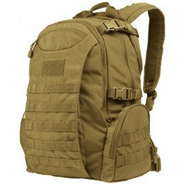 Condor Outdoor Tactical EDC Commuter Pack - TAN