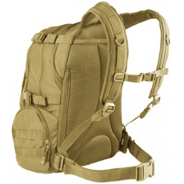 Condor Outdoor Tactical EDC Commuter Pack - TAN