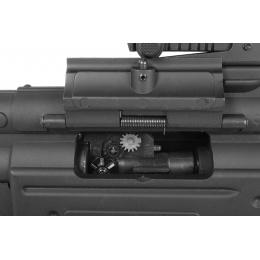 430 FPS AGM Full Metal MP44 Sturmgewehr StG-44 WWII AEG Airsoft Rifle