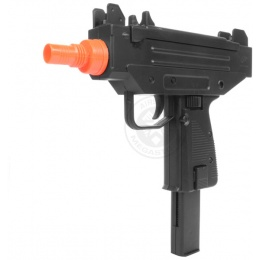 Double Eagle M33 Micro-Uzi Airsoft SMG Pistol