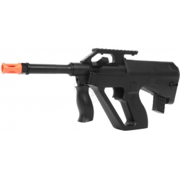 DE UA-1G Airsoft Spring Powered Compact Assault Rifle