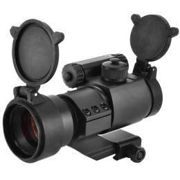 AMA 1x32 5-Intensity Adjustable Red Dot Scope