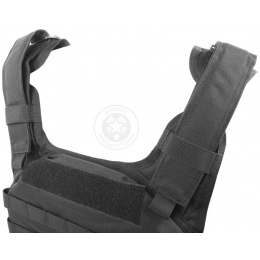 Flyye Industries 1000D MOLLE Assault Plate Carrier - BLACK