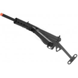 AGM MKII Sten Full Metal WWII Tactical AEG Rifle