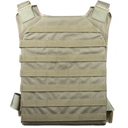 Flyye Industries 1000D MOLLE Assault Tactical Vest (Ranger Green)