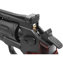WG M705 Sport Series Airsoft CO2 Compact Revolver Pistol