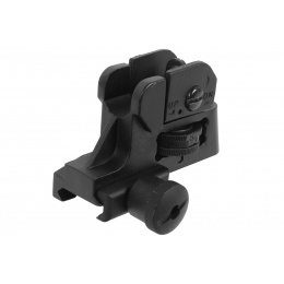 DBoys Premium Full Metal Detachable Rear Sight