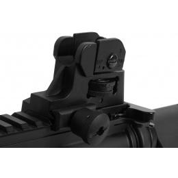 DBoys Premium Full Metal Detachable Rear Sight