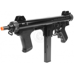 Umarex Fully Licensed Beretta PM12S Spring Airsoft SMG