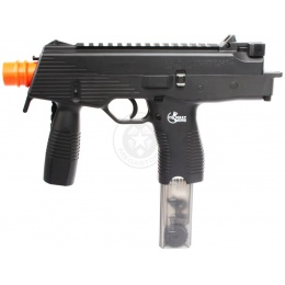 Combo Action Kit: Airsoft Umarex MP9 AEG + 1911 Spring Airsoft Pistol