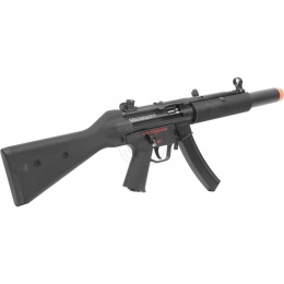 Umarex / G&G H&K Full Metal MP5 SD5 Covert AEG Airsoft Submachine Gun