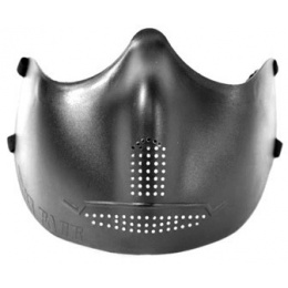 Iron Face Protection Mask - Lower Face and Mouth Protection