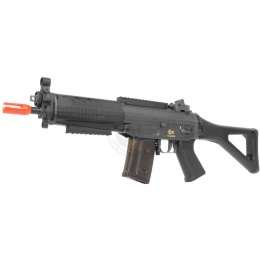 JG SEALS 552 Commando Full Metal Gearbox Airsoft AEG Rifle