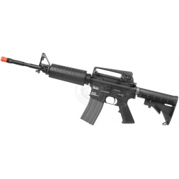 KWA LM4 PTR Airsoft M4A1 GBBR Gas Blowback Open Bolt Training Rifle