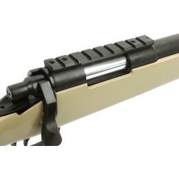 WellFire VSR-10 Bolt Action Airsoft Sniper Rifle - TAN