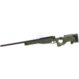 WellFire G96 Bolt Action AWP Airsoft Sniper Rifle - OD