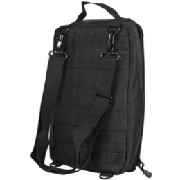 VISM Tactical Mag Ready Carrier - Magazine Carry Bag - BLACK