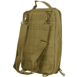 VISM Tactical Mag Ready Carrier - Magazine Carry Bag - TAN