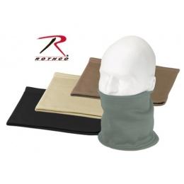 Rothco G.I. Issue Soft Polypropylene Neck Gaiter - FOLIAGE GREEN