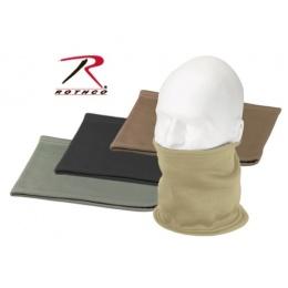 Rothco G.I. Issue Soft Polypropylene Neck Gaiter - SAND
