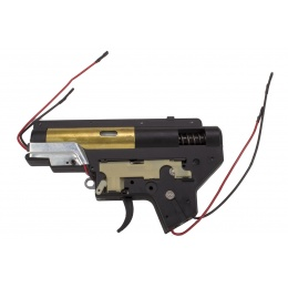 DBoys Version 2 (V2) Full Metal Gearbox for M4 / M16 Airsoft AEGs