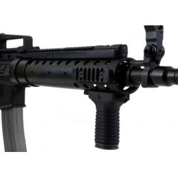 AIM Sports Tactical CQB Short Vertical Foregrip w/ Battery Compartment