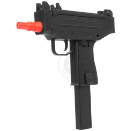 WellFire Micro UZI Machine Pistol Automatic Electric AEG Airsoft Gun