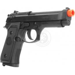 WellFire P223 M9 Spring Airsoft Pistol - 200 FPS (w/ 0.12g BBs)