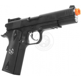 WG Sport 601 1911 Airsoft Spring Pistol w/ Accessory Rail
