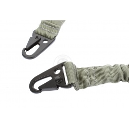 AMA OpSpec Dual 2-Point Bungee Sling - ACU
