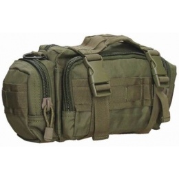 Condor Outdoor: Modular MOLLE Deployment Bag - OD