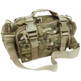 Condor Outdoor Modular MOLLE Deployment Bag - CRYE PRECISION MULTICAM