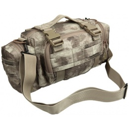 Condor Outdoor: Modular MOLLE Deployment Bag - Genuine A-TACS