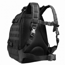Condor Outdoor MOLLE Mission Pack w/ Water Bladder Compartment - BLACK