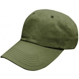 Condor Outdoor: Tactical Team Operator Cap - OD Green