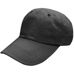 Condor Outdoor: Tactical Team Operator Cap - BLACK