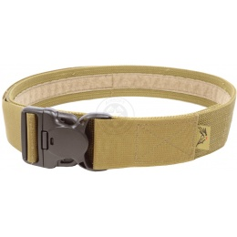 Flyye Industries Tactical Nylon 2.5 in. Duty Belt  - COYOTE BROWN
