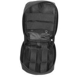 Flyye Industries MOLLE Medical Kit Pouch - BLACK