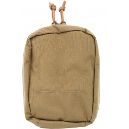 Flyye Industries MOLLE Medical Kit Pouch - Coyote Brown