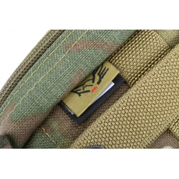 Flyye Industries MOLLE Medical Kit Pouch - Genuine Multicam