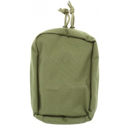 Flyye Industries MOLLE Medical Kit Pouch - OD