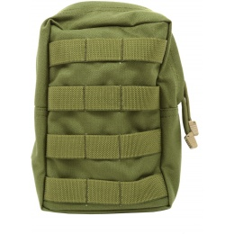 Flyye Industries MOLLE Vertical Accessory Pouch - OD