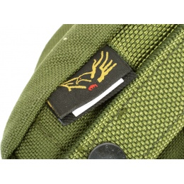 Flyye Industries MOLLE Spec Ops Thin Utility Pouch - OD