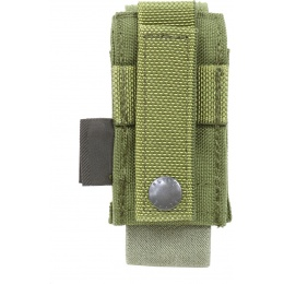 Flyye Industries MOLLE 40mm Grenade Shell Pouch - OD