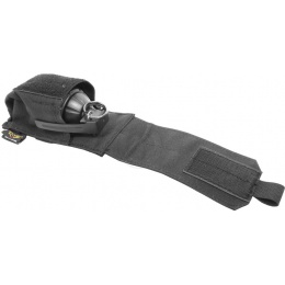 Flyye Industries MOLLE Flash Bang Grenade Pouch - BLACK