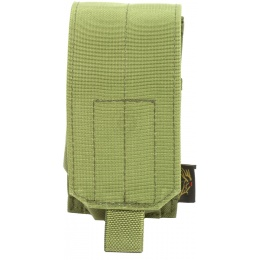 Flyye Industries MOLLE Flash Bang Grenade Pouch - OD