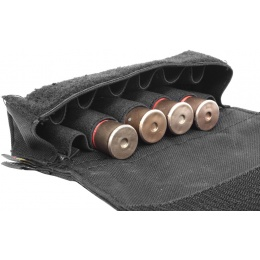 Flyye Industries MOLLE Shotgun Shell Pouch - BLACK