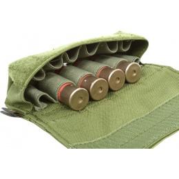 Flyye Industries MOLLE Shotgun Shell Pouch - OD